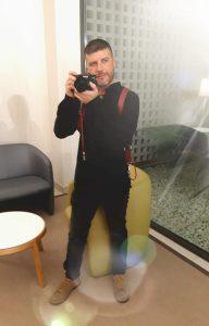 Javier Legaz