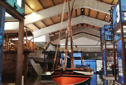 Museu Port Tarragona
