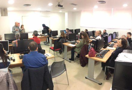 Open Data Lab Tarragona